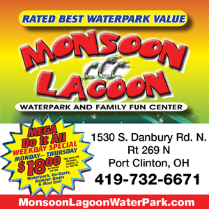 Monsoon Lagoon