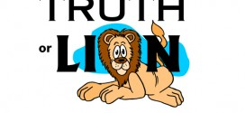 Truth or Lion Contest