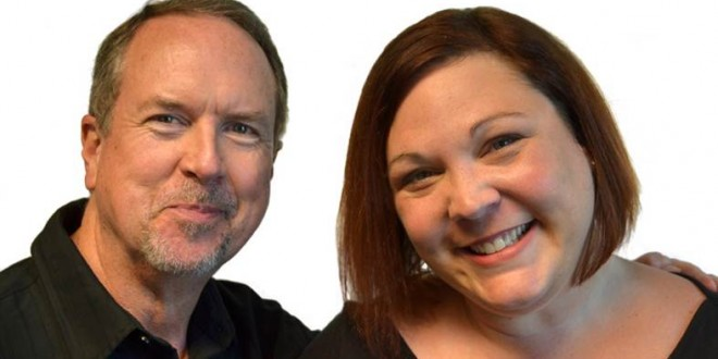 Liz & Chris weekday mornings on Eagle 99!