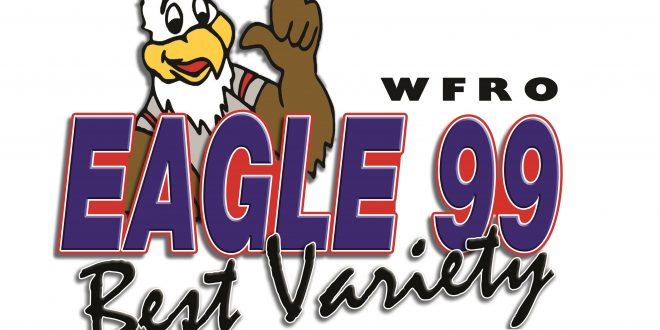 Get the Eagle 99 Mobile App here!