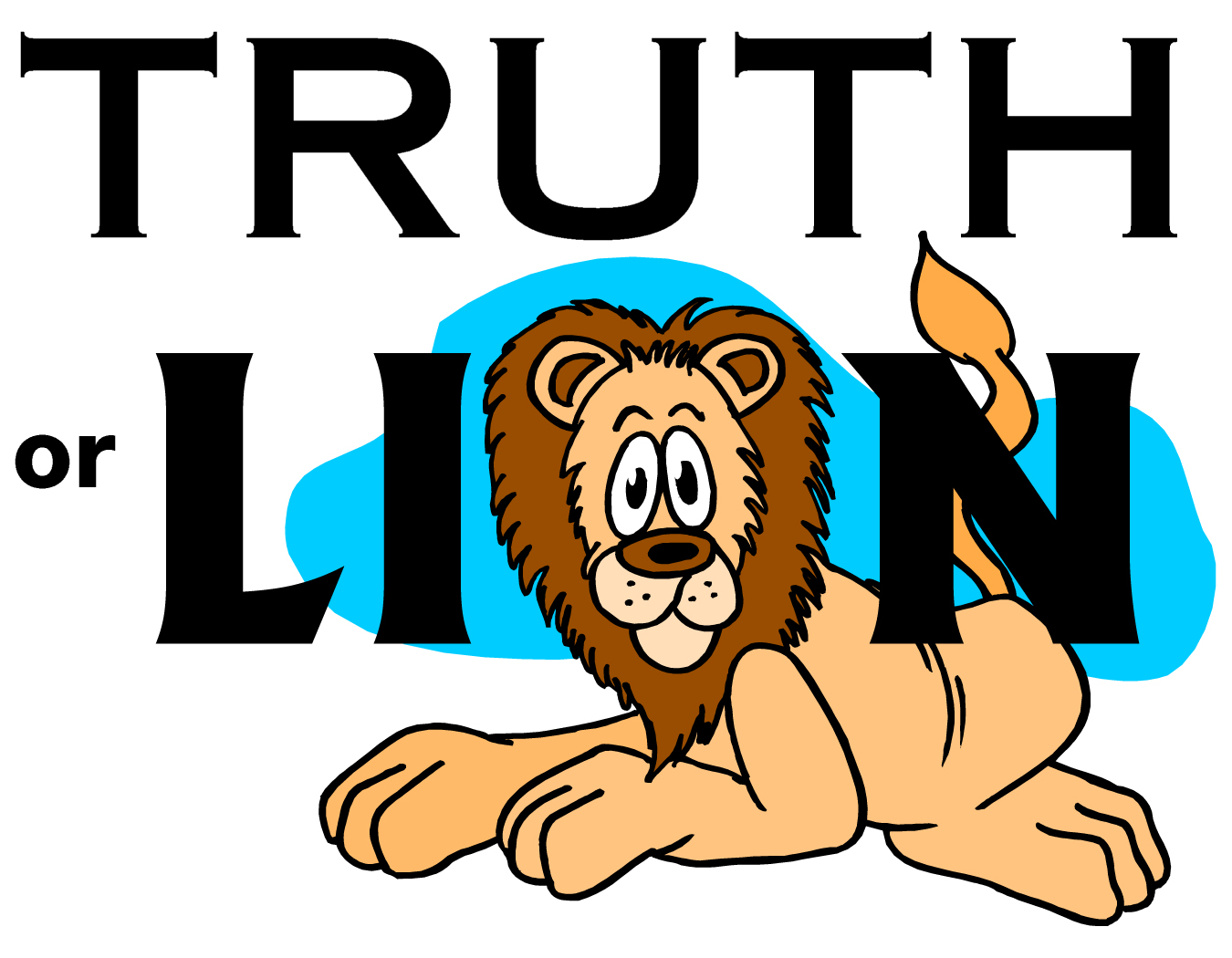 "The Toledo Zoo's ""Truth or Lion"" Trivia Contest"